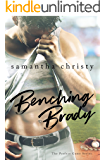 Benching Brady (The Perfect Game Series)