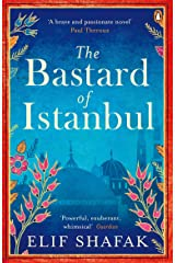 The Bastard of Istanbul Paperback
