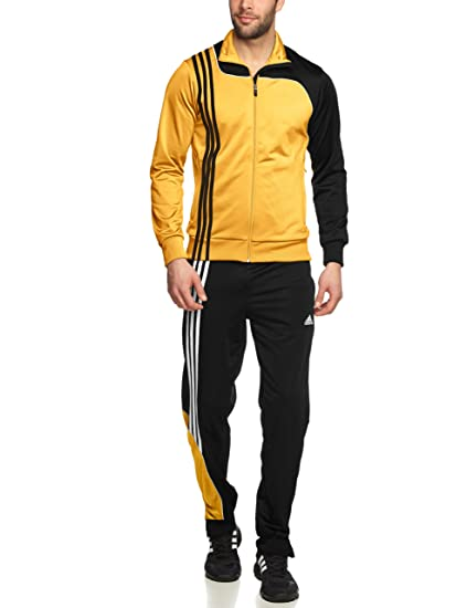 Adidas Herren Trainingsanzug Sereno 14 dunkelblau | OTTO'S
