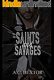 Saints and Savages (A Mafia Series Book 2)
