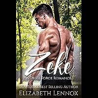 Zeke (Delta Forces Book 2)