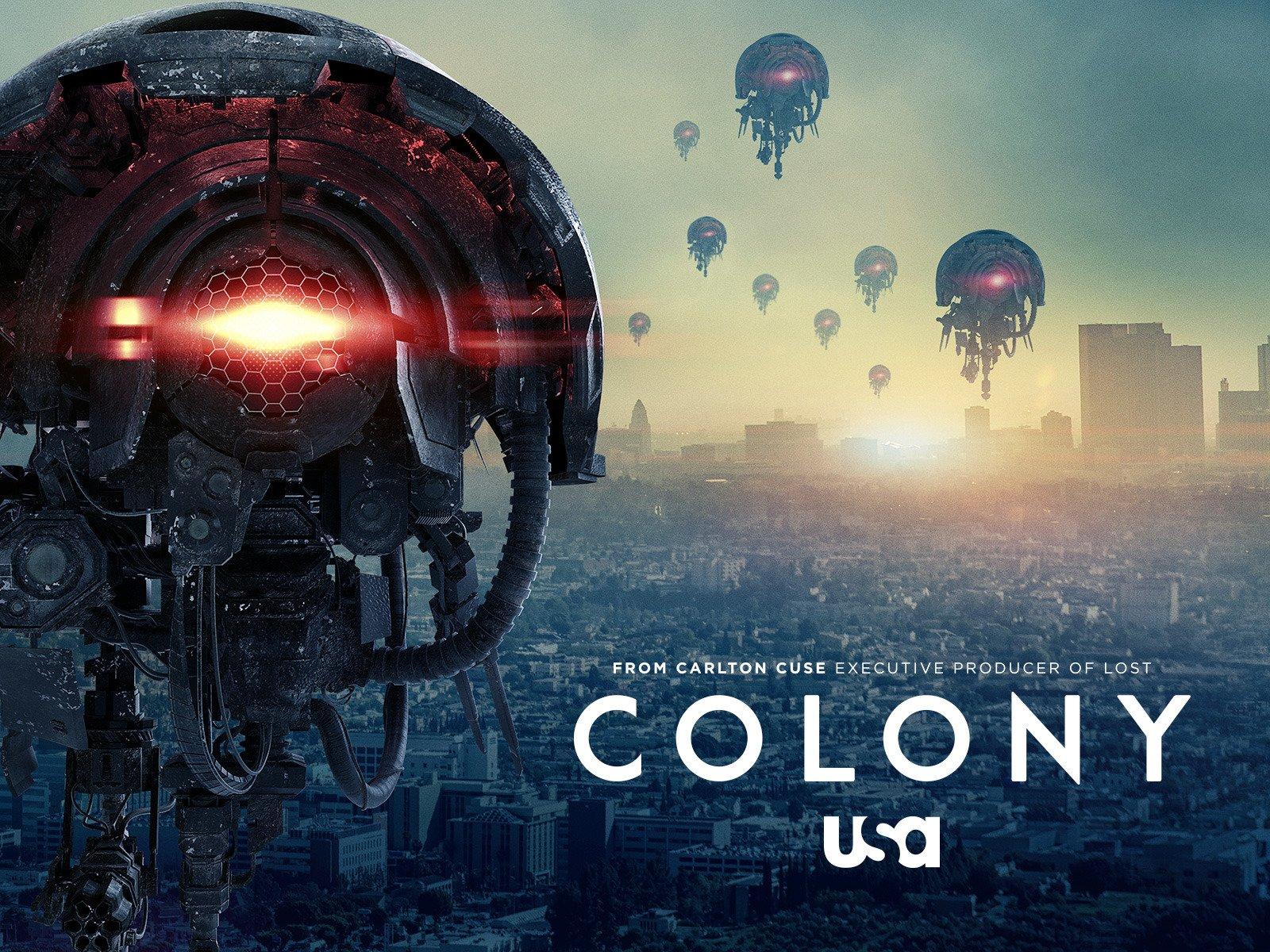 colony s02