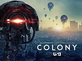 Colony, Season 2