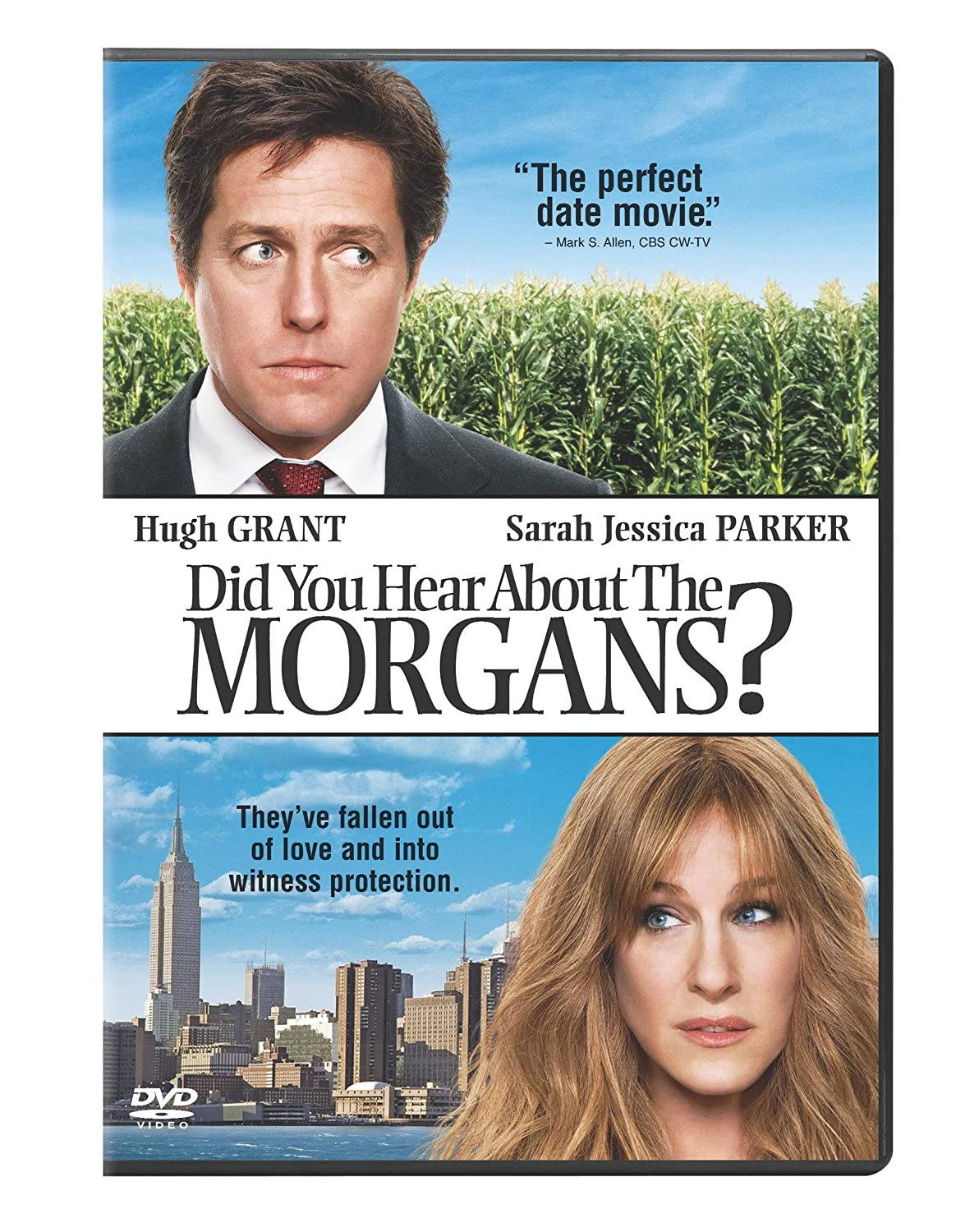 Did You Hear About The Morgans Sarah Jessica Parker Hugh Grant Mary Steenburgen Sam Elliott Elisabeth Moss Marc Lawrence Movies Tv
