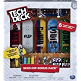 Tech Deck Sk8Shop Bonus Pack