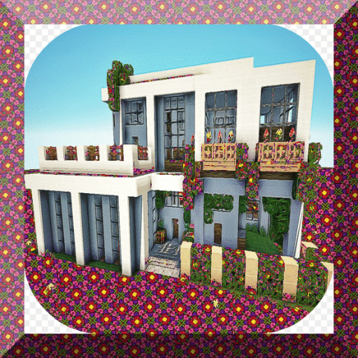 mods: instant houses for pe - Site Zero