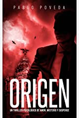 Origen: Un thriller psicológico (Serie Don nº 7) (Spanish Edition) Kindle Edition