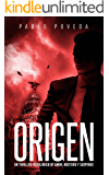 Origen: Un thriller psicológico (Serie Don nº 7) (Spanish Edition)