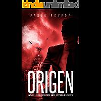 Origen: Un thriller psicológico (Serie Don nº 7)