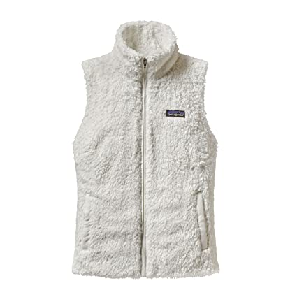 87aa04c962b Image Unavailable. Image not available for. Color  Patagonia Women s Los  Gatos Fleece Vest