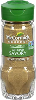McCormick Gourmet All Natural Ground Savory