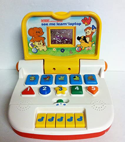 Amazon.com: VTech Little Smart See Me juguete educativo para ...