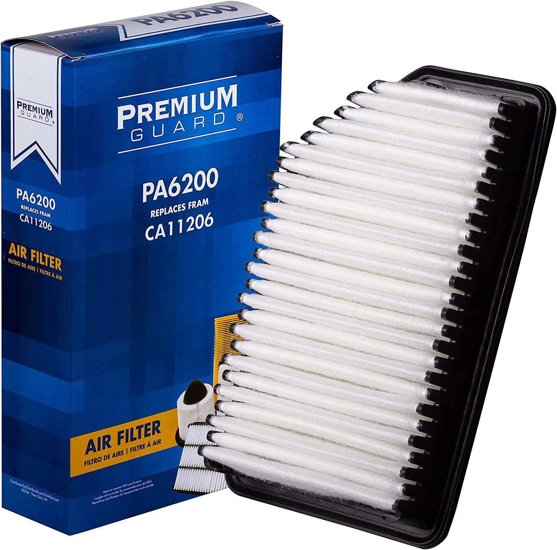 Ecogard XA6200 Air Filter