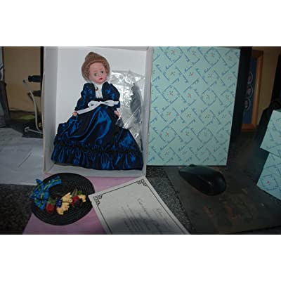 Madame Alexander Doll 17750, 1900 Cisette Gibson Girl: Toys & Games