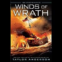 Winds of Wrath (Destroyermen Book 15)