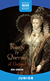Kings and Queens of England (English Edition)