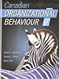 Canadian Organizational Behaviour