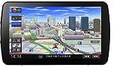 パナソニック カーナビ ストラーダ CN-F1D ブルーレイ搭載 無料地図更新 フルセグ/VICS WIDE/SD/CD/DVD/USB/Bluetooth/Wi-Fi 9型