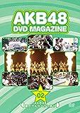 AKB48 DVD MAGAZINE VOL.2::AKB48 夏のサルオバサン祭り in 富士急ハイランド