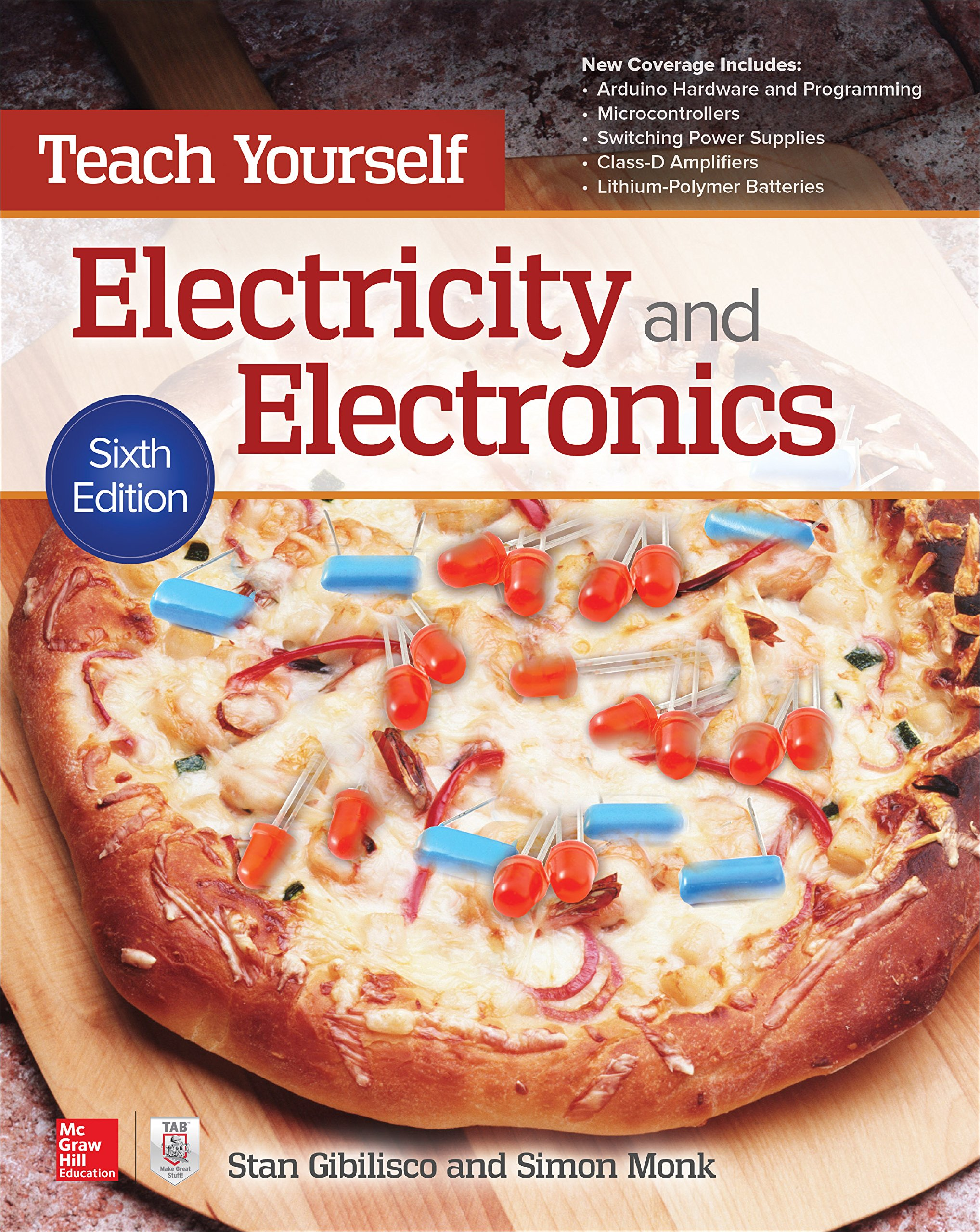 Teach Yourself Electricity and Electronics, 6th Edition (English Edition)