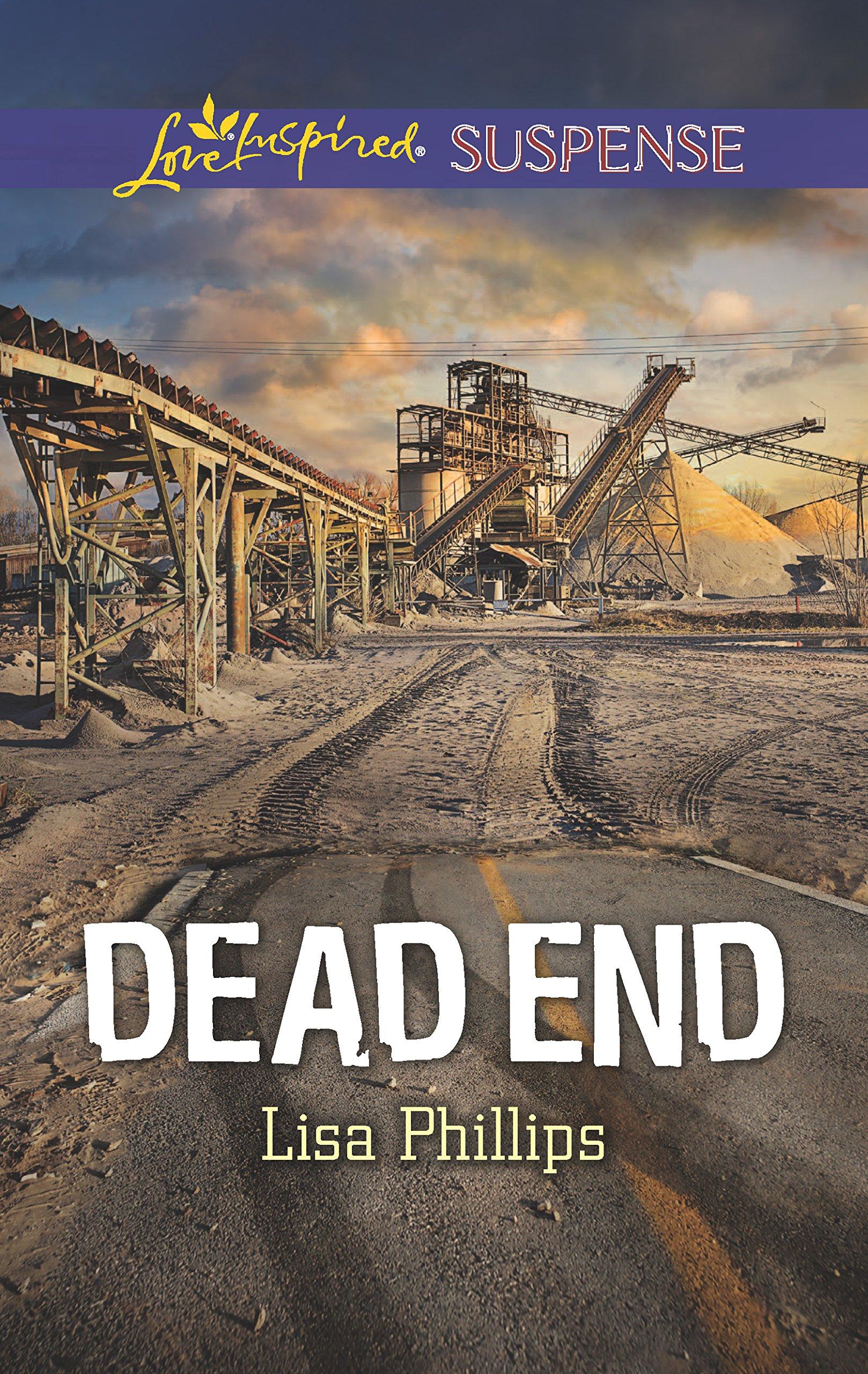 Download Dead End (Love Inspired Suspense) pdf