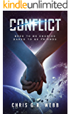 Conflict: Bred to be enemies, dared to be friends.