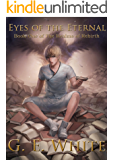Eyes of the Eternal (Realms of Rebirth Book 1)