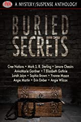 Buried Secrets Kindle Edition
