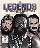 WWE: Legends of Mid-South Wrestling [Blu-ray]