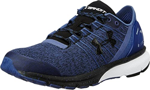 Under Armour Women's Charged Bandit 2 Cross Country Running Shoe