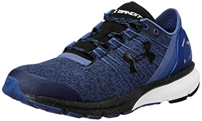 huge discount 87c9b 7e6fa Under Armour Women's UA W Charged Bandit 2 Running Shoes