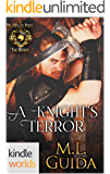 World of de Wolfe Pack: A Knight's Terror (Kindle Worlds Novella)