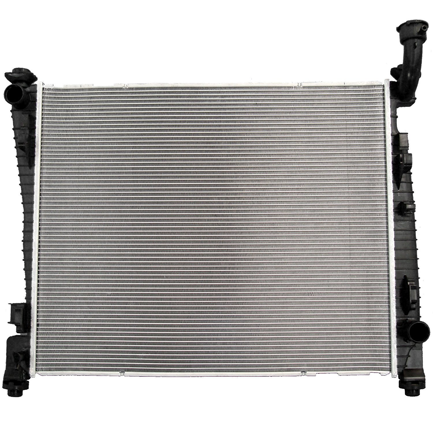 SCITOO Radiator 13200 for Dodge Durango 3.6L 5.7L 2011-2014 by Scitoo