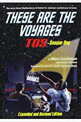 These Are the Voyages: TOS: Season One Hardcover