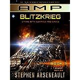 AMP Blitzkrieg: (Book 3)