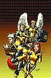 X-Men: First Class - The Wonder Years (X-Men (Marvel Paperback))