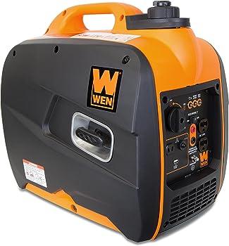 WEN 56200i 2000 Watt Gasoline Portable Generator