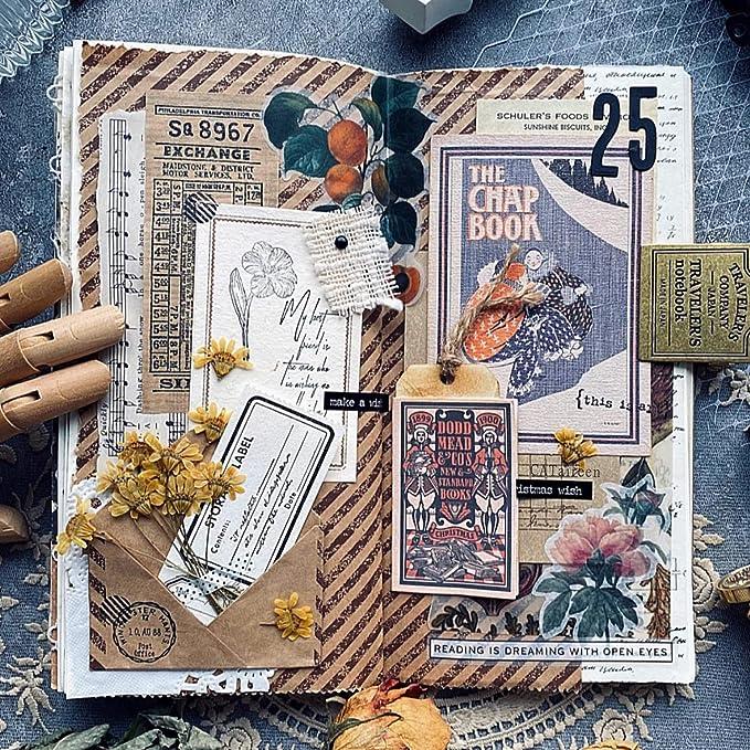 c1900s Old Magazine Print Ad Lot~Vtg Junk Journal Collage Art//Craft Scrap Supply