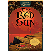 The Red Sun (Legends of Orkney Book 1)