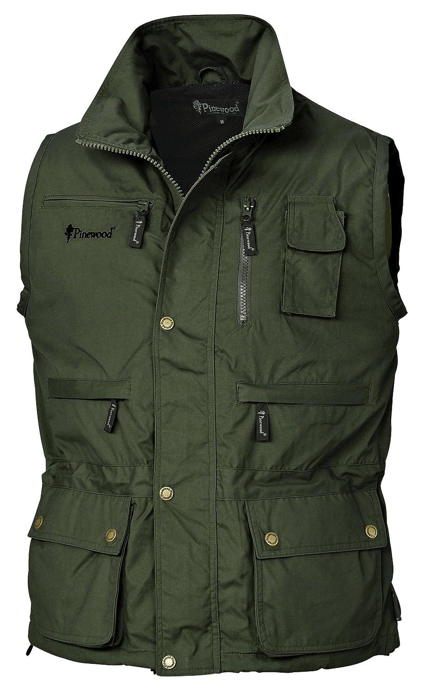 Pinewood - Gilet Tiveden 9288