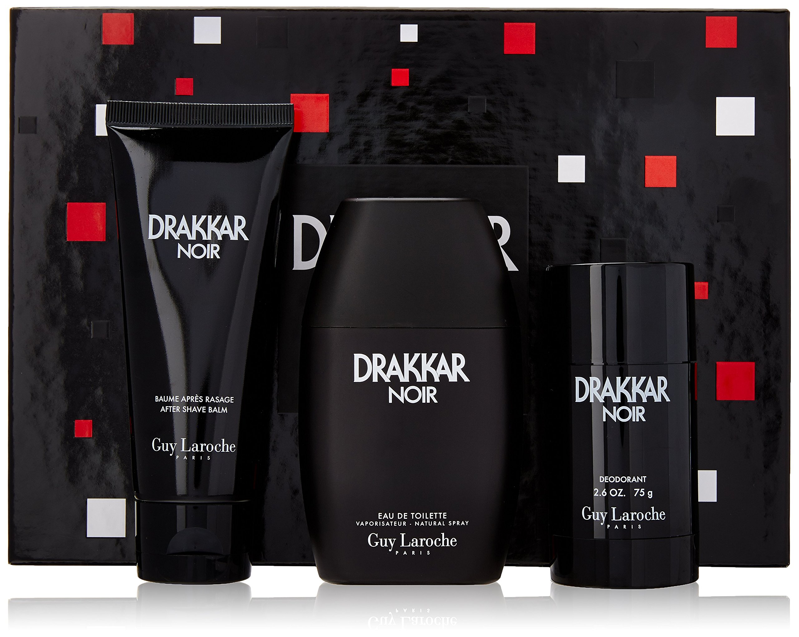 Guy Laroche Drakkar Gift Set