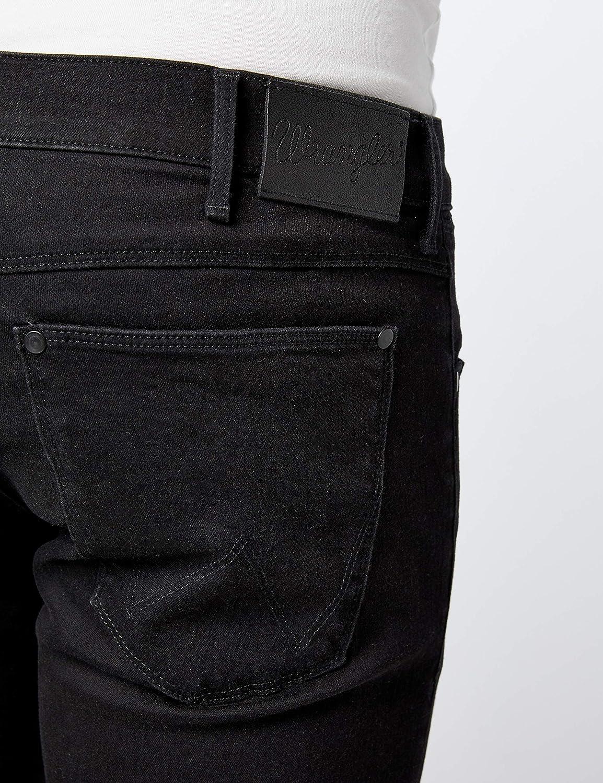 Wrangler Wrangler Wrangler Herren Larston Slim Jeans B01MA5S7NS Jeanshosen Zu einem niedrigeren Preis 7f7581