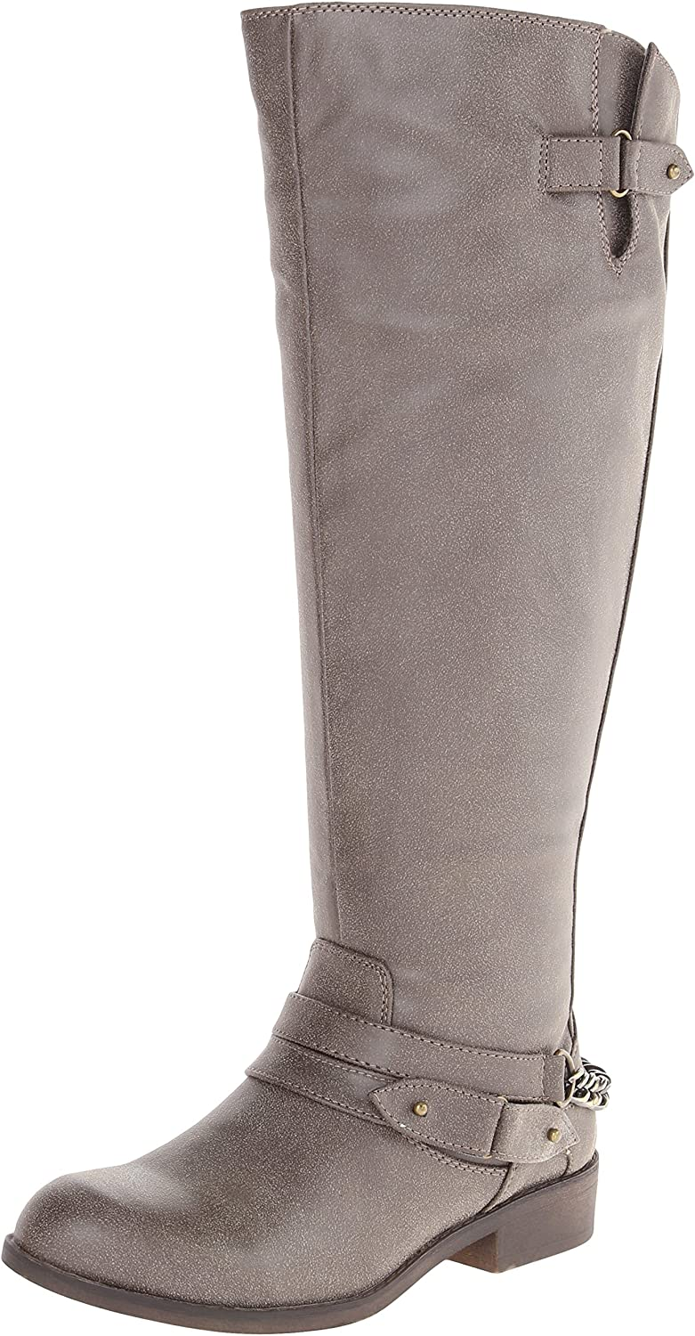 Canyonwc Wide Calf Riding Boot
