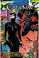 Catwoman (2018-) #29 Kindle Edition