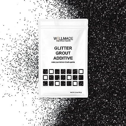 Glitter Grout Tile Additive 150g53oz Glitter For Wallfloor Tile