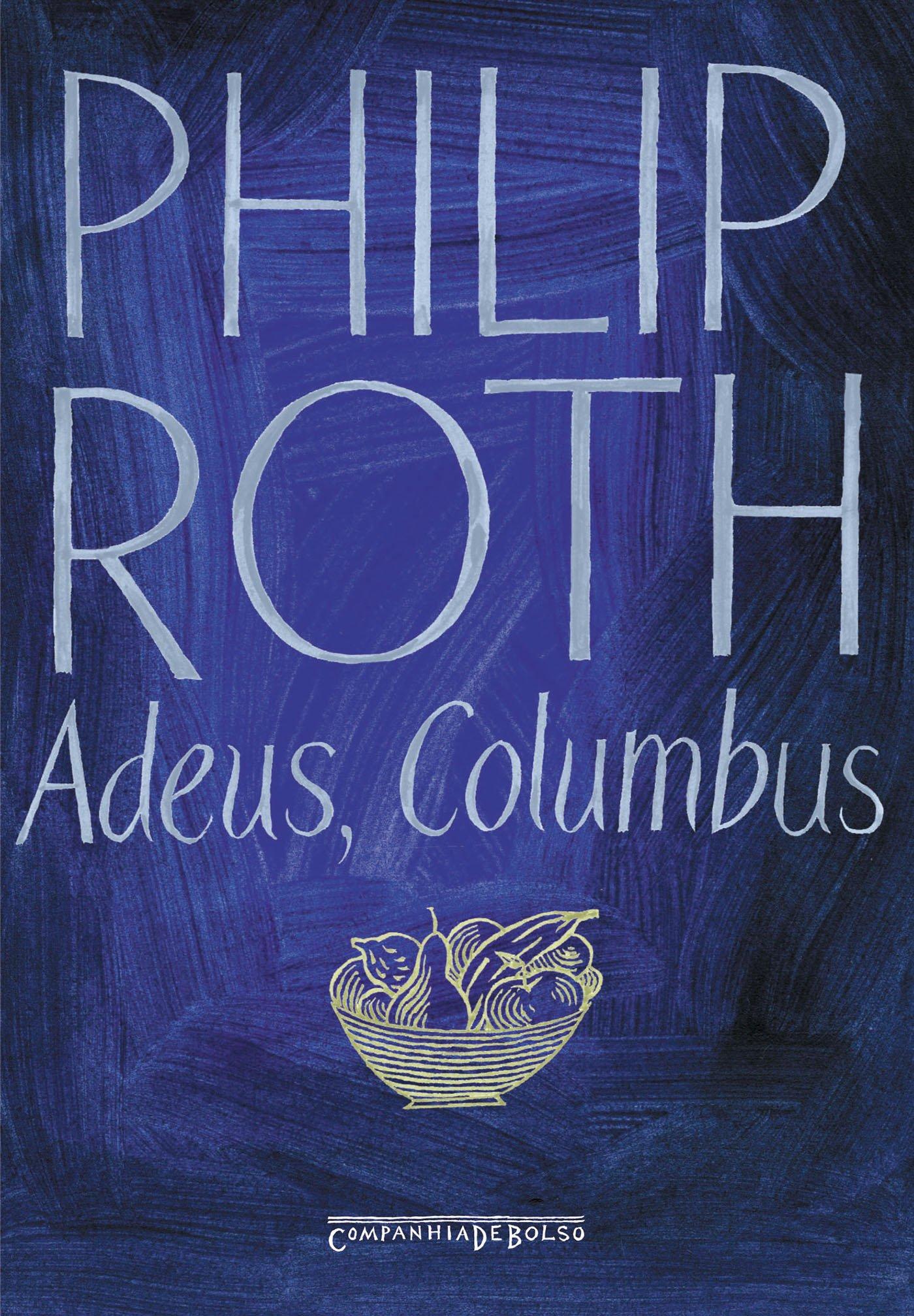 Adeus, Columbus - Livro de Bolso