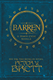 Barren (Demon Cycle)