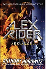 Ark Angel (Alex Rider Book 6) Kindle Edition