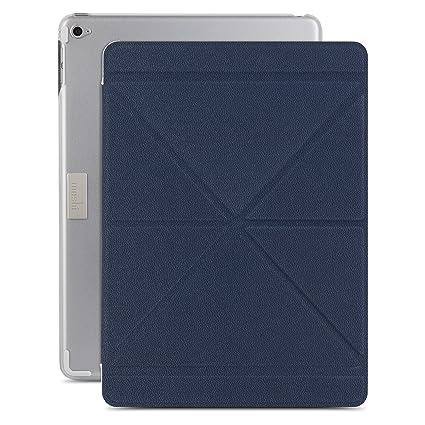 Amazon Moshi Versacover Origami Case For Ipad Air 2 Blue