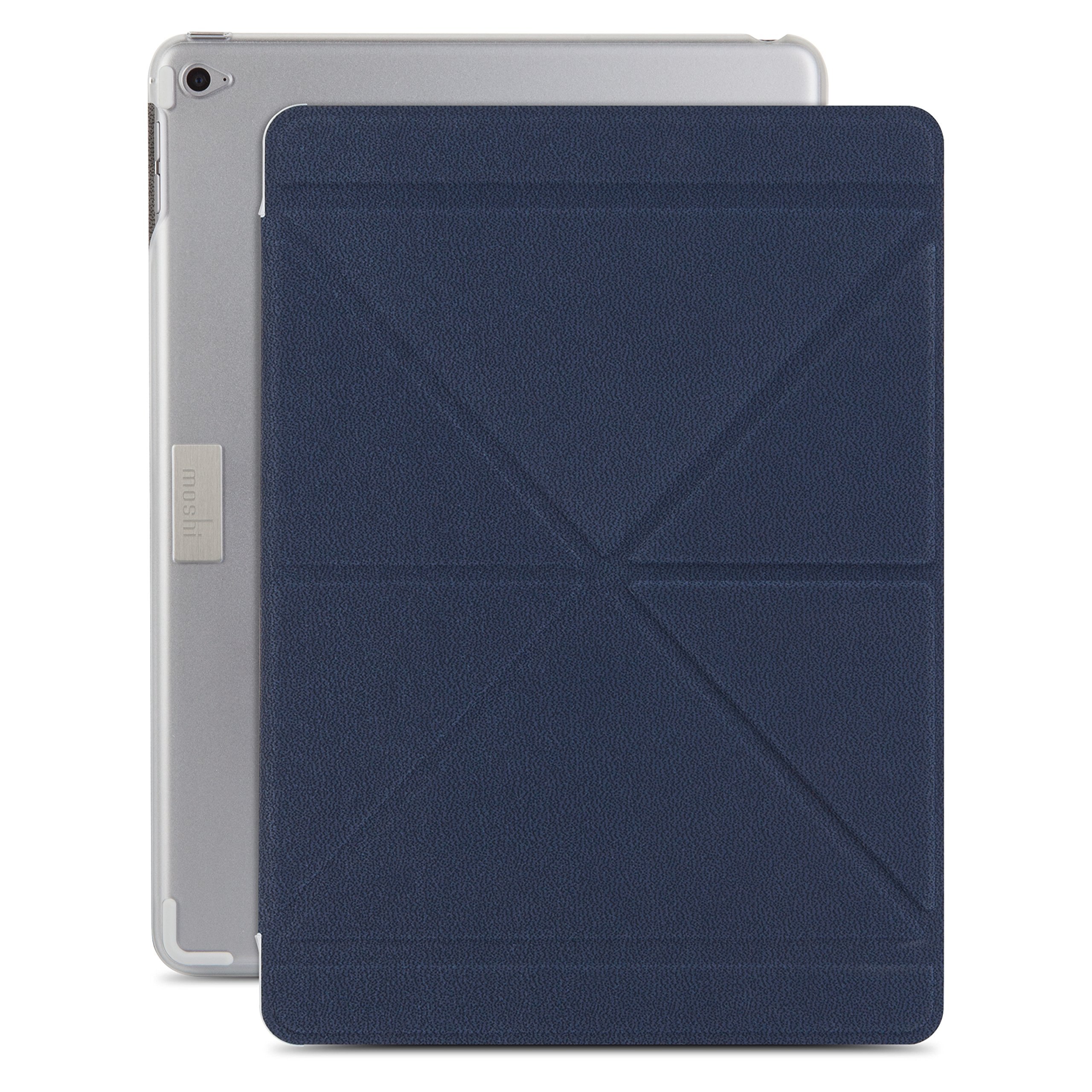 Moshi VersaCover Origami Case for iPad Air 2 (Blue)